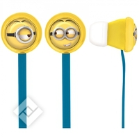 LEXIBOOK DESPICABLE ME EARPHONES