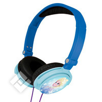 LEXIBOOK FROZEN KIDS HEADPHONE