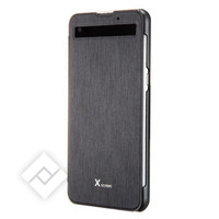 LG QUICK COVER X SCREEN BLK
