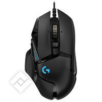 LOGITECH G502 HERO GAMING