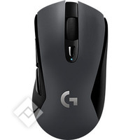 Souris G603 LIGHTSPEED WIRELESS