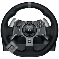 LOGITECH G920 DRIVING FORCE RACING