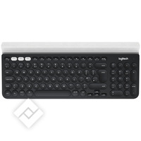 Clavier K780 MULTIDEVICE