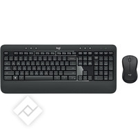 LOGITECH MK540 ADVANCED COMBO