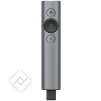LOGITECH SPOTLIGHT PRESENTERREMOTE