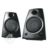 LOGITECH Z 130 Speakers 2.0