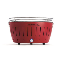 LOTUS INTERHAL LOTUSGRILL XL ROUGE