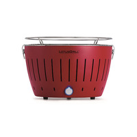 LOTUS INTERHAL LOTUSGRILL CLASSIC ROUGE LOTUS552002