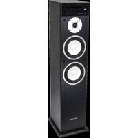 Madison ACTIEVE KOLOM CENTER LUIDSPREKER MET USB, CD, FM & BLUETOOTH ? 200W (MAD-CENTER200CD-BK)