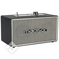 Madison NOSTALGIE LUIDSPREKER MET BLUETOOTH 15W (FREESOUND-VINTAGE15)