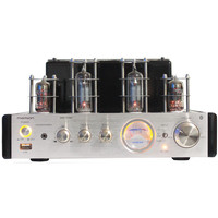 Madison Stereo Buizen versterker 2 x 25 Watt  (MAD-TA10BT)