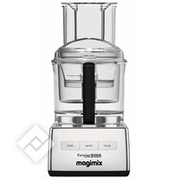 MAGIMIX CS5200XL CHROME BR/18715B