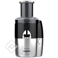 MAGIMIX 18057EB/DUO + XL CHROME