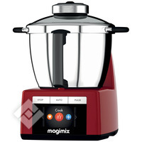 MAGIMIX COOK EXPERT 18904B RED