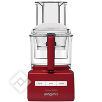 MAGIMIX CS5200XL PREM RED/18713B