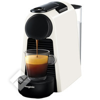 MAGIMIX NESPRESSO ORIGINAL ESSENZA MINI 11365 WHITE