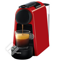 MAGIMIX NESPRESSO ORIGINAL ESSENZA MINI 11366 RED