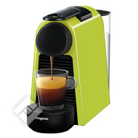 MAGIMIX NESPRESSO ORIGINAL ESSENZA MINI 11367 GREEN
