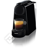 MAGIMIX NESPRESSO ORIGINAL ESSENZA MINI 11368 BLACK