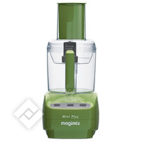 MAGIMIX MINI PLUS GREEN/18256EB