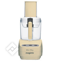 MAGIMIX MINI PLUS IVORY/18251EB