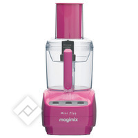 MAGIMIX MINI PLUS PINK/18258EB