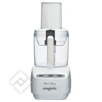 MAGIMIX MINI PLUS WHITE/18250EB