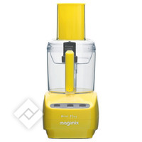 MAGIMIX MINI PLUS YELLOW/18255EB