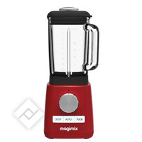 MAGIMIX POWER BLENDER 11629B RED