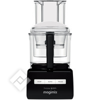 MAGIMIX PREMIUM BLACK CS5200XL