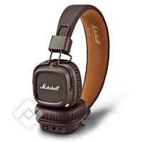 MARSHALL MAJOR 2 BLUETOOTH BROWN