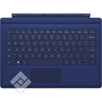 MICROSOFT TYPECOVER SURFACE PRO 3 BLUE