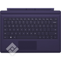 MICROSOFT TYPECOVER SURFACE PRO 3 PURPLE