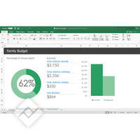 MICROSOFT OFFICE 365 BUSINESS PREMIUM 1 YEAR EN
