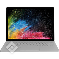 MICROSOFT MICROSOFT SURFACE BOOK 2 13´ I5 8TH 256GB