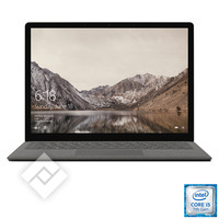 MICROSOFT SURFACE LAPTOP I5 256GB GRAPHITE GOLD