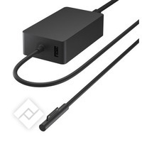 MICROSOFT SURFACE 127W POWERSUPPLY