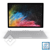 MICROSOFT SURFACE BOOK 2 15 INCH I7 256GB