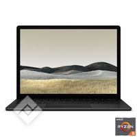 MICROSOFT SURFACE LAPTOP 3 15´´ RYZEN 5 256GB BLACK