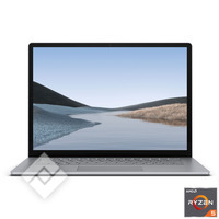 MICROSOFT SURFACE LAPTOP 3 15´´ RYZEN 5 256GB PLATINUM