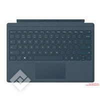 MICROSOFT SURFACE GO TYPE COVER AZERTY BE COBALT BLUE