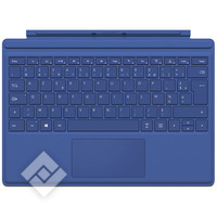 MICROSOFT TYPECOVER SURFACE PRO 4 BLUE