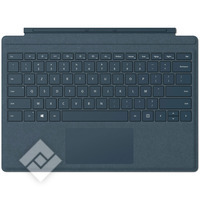 MICROSOFT SIGNATURE TYPECOVER SURFACE PRO COBALT BLUE