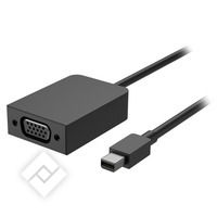 MICROSOFT MINI DISPLAYPORT TO VGA ADAPTER FOR SURFACE PRO 4