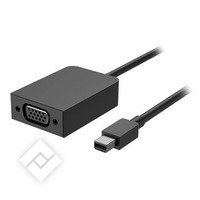 MICROSOFT MINI DISPLAYPORT TO VGA ADAPTER FOR SURFACE PRO