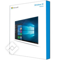MICROSOFT WINDOWS 10 HOME FR (USB)