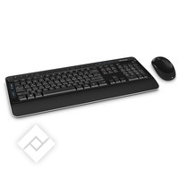 MICROSOFT Wireless Desktop 3050 USB