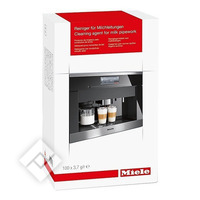 MIELE CLEANER MILK SYSTEM