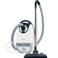 MIELE COMPLETE C2 ALLERGYECOLINE LOTUS WHITE (SFCP3)