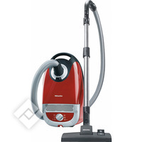 MIELE COMPLETE C2 TANGO RED